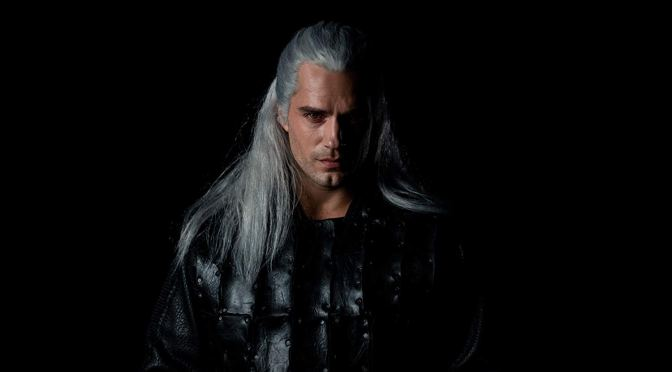 A Poster Has Arrived for the new Netflix Original Series: 'The Witcher'