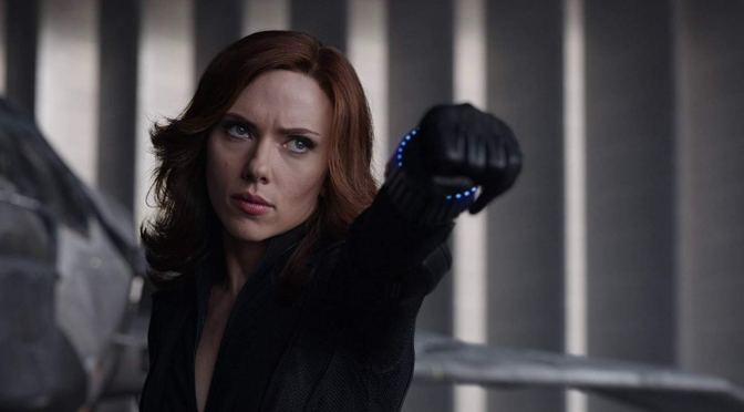 'Black Widow' Is a Prequel, But It's Not Set as Far Back as You Might Imagine