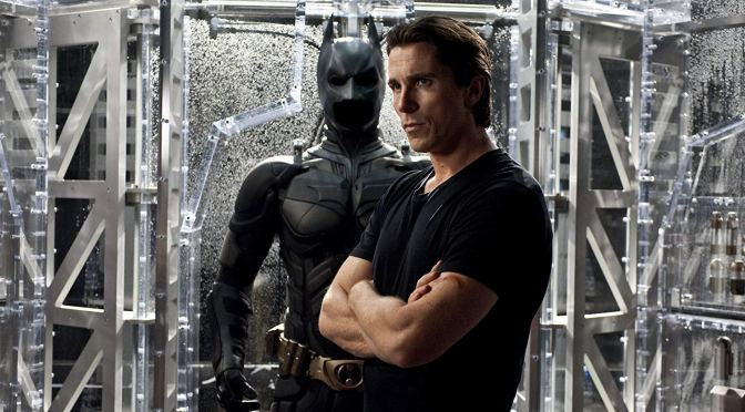 'The Dark Knight Rises' Biggest Flaw is Its Overbearing Goal to Be Complex/Dark