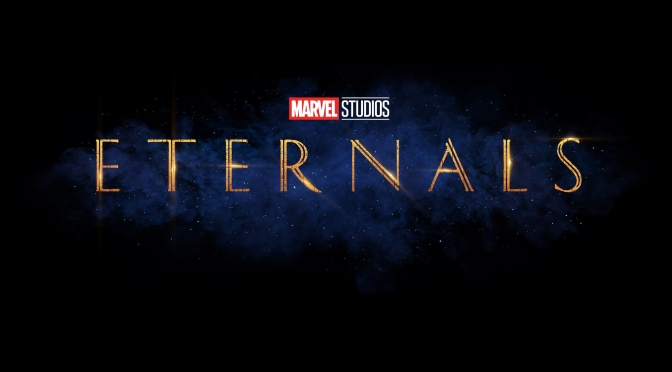 As Tickets for 'Eternals' Go on Sale Here Are Three New Posters