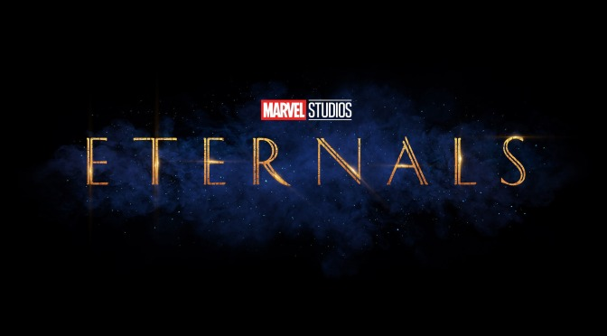 This Concept Art for 'Eternals' Is Freaking Me Out
