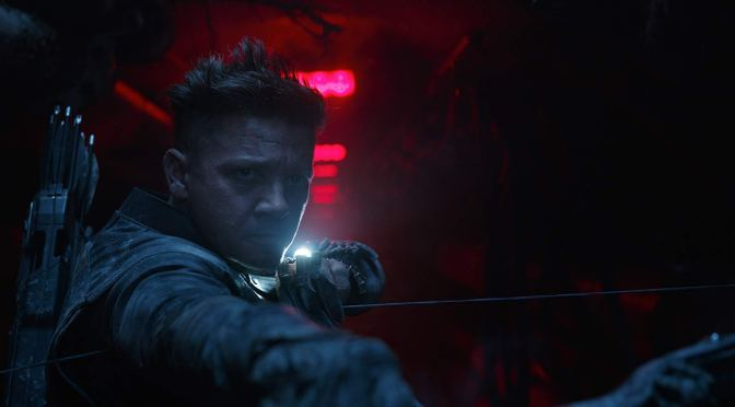 Is Phase 4 Finally About to Give Hawkeye The Story He Deserves?