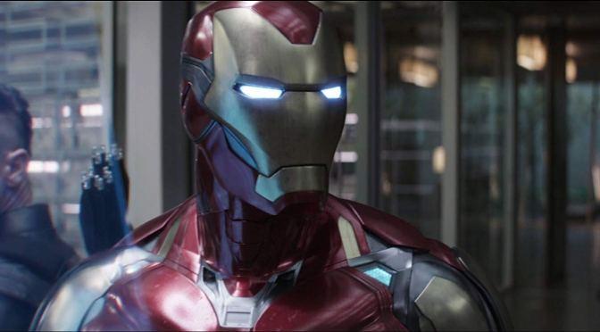 'Avengers: Endgame': A Hero's Redemption Part 7
