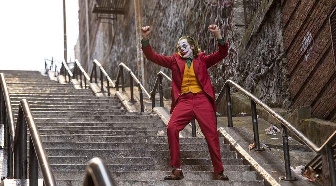 The Final Trailer for 'Joker' Is Disturbing