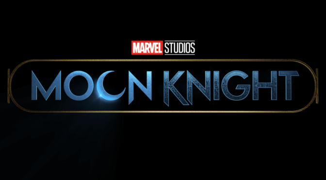 It's Official: Oscar Isaac Is Moon Knight