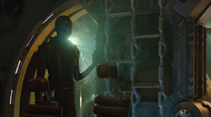 'Avengers: Endgame': A Hero's Redemption Part 4