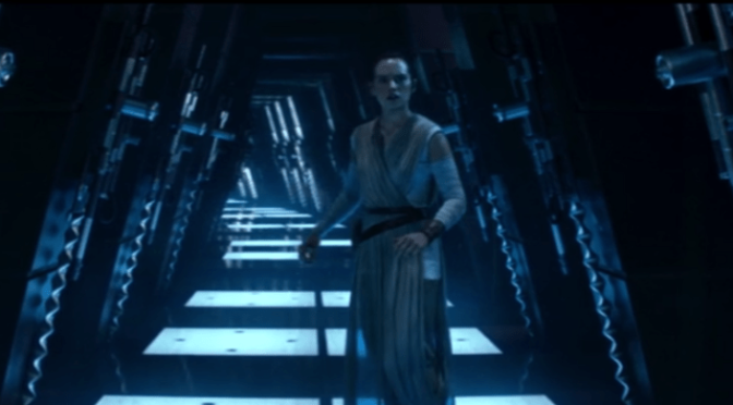 Here are Two Possible Theories About Rey