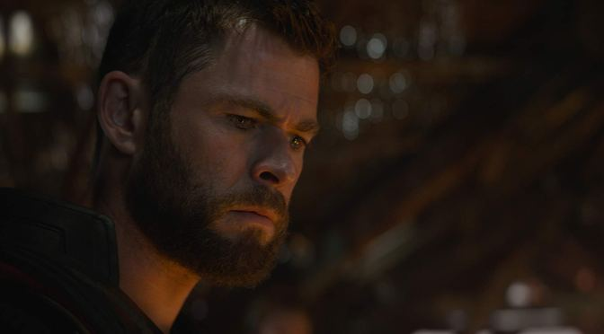 'Avengers: Endgame': A Hero's Redemption Part 5