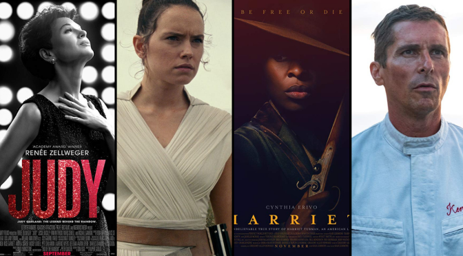 Here Are the Best Looking Movies Coming This Fall