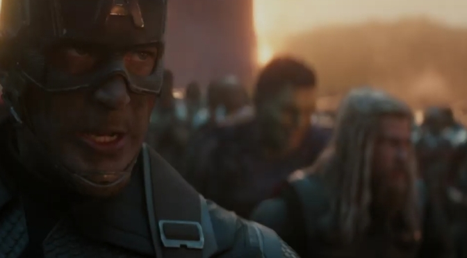 It's a Fact: 'Avengers: Endgame' Is the Russo Brothers' Weakest MCU Film