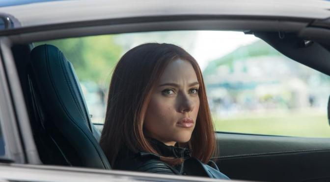 Ranking All of Black Widow's Hairstyles; from Worst to Best