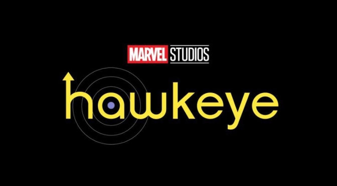 The First Image of 'Hawkeye' Is Here!