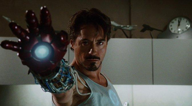 'Iron Man' Is Actually Pretty Good!
