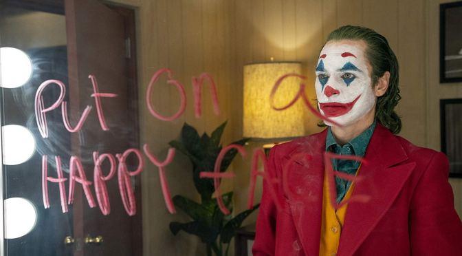 Is the Dark Storytelling for 'Joker' Too Good?