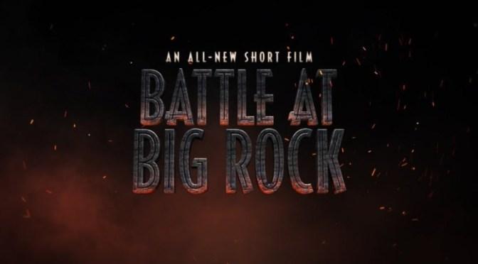 'Battle at Big Rock' Is the Best Jurassic Park Movie Since 'Jurassic Park'