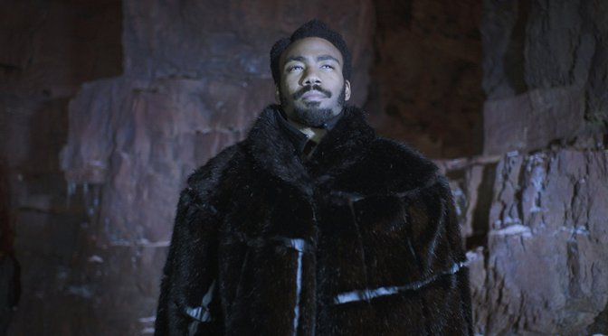 What's Your Favorite Lando Look?