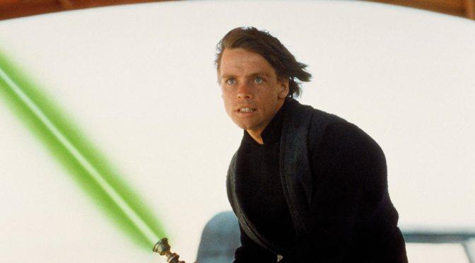 What's Your Favorite Luke Skywalker Look?