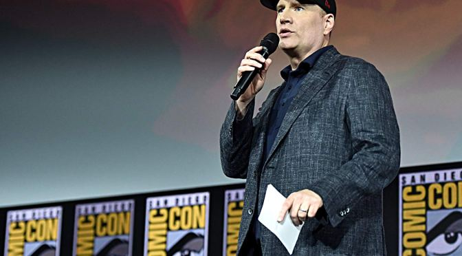 The Genius Behind the MCU, Kevin Feige, is In Talks To Make a 'Star Wars' Movie