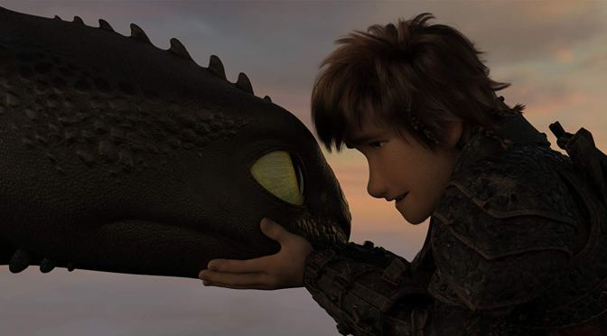 'How to Train Your Dragon: The Hidden World' Is an Underwhelming Finale