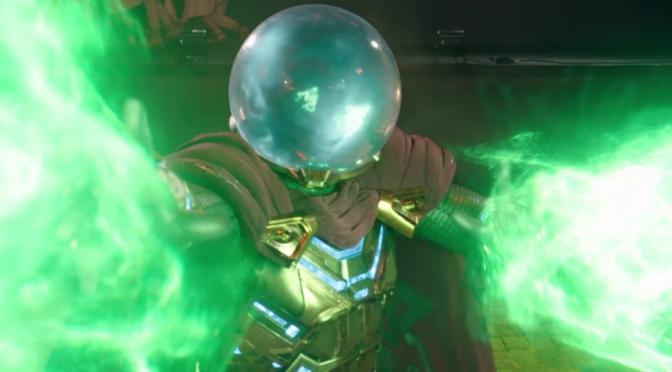 Throwback Friday: Mysterio Is the Best Villain (Besides Thanos) Since Erik Killmonger