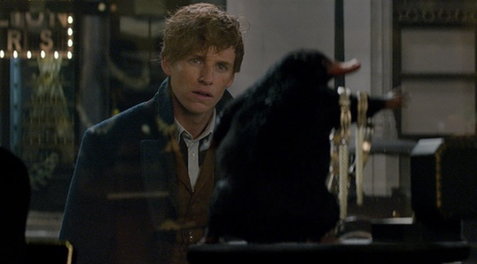 The Reasons Why the 'Fantastic Beasts' Franchise Isn't as Good as the 'Harry Potter' Movies