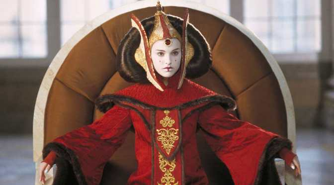 What's Your Favorite Padme Look: Part 1?