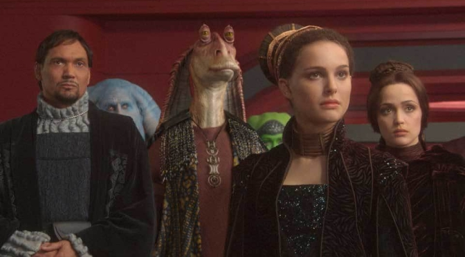 What's Your Favorite Padme Look: Part 2?