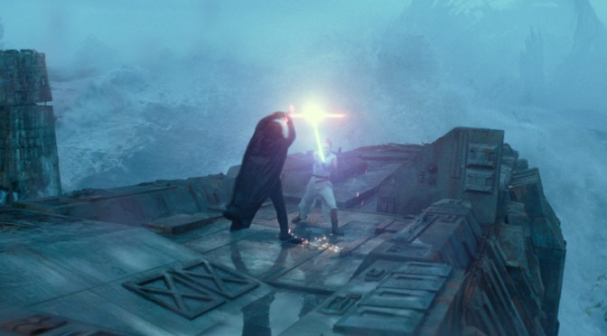 Trailer Prediction: 'The Rise of Skywalker'