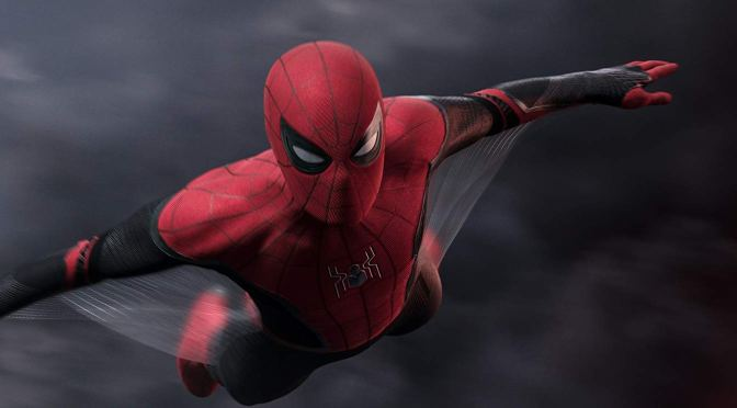 Where Does 'Spider-Man: Far from Home' Fall in My Updated Ranking of All 23 Marvel Movies?