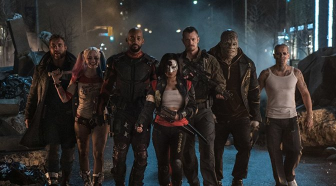 Here is the Full Cast List of James Gunn's Reimagining of 'Suicide Squad'