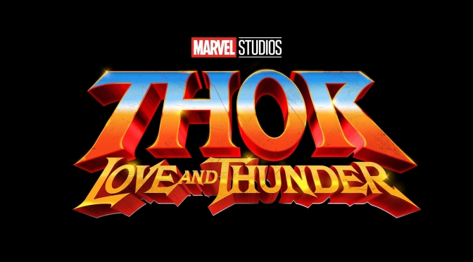 'Thor: Love and Thunder' Is Set To Be a Full-Blown Romance