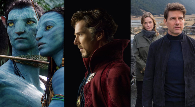 Throwback Friday: 2021 Is Going To Be an Amazing Year for Movies