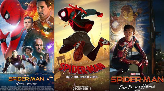 Which Recent Spider-Man Movie Is the Best Spider-Man Movie?