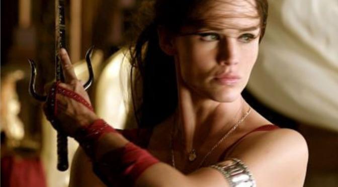 Have You Seen 'Elektra'?