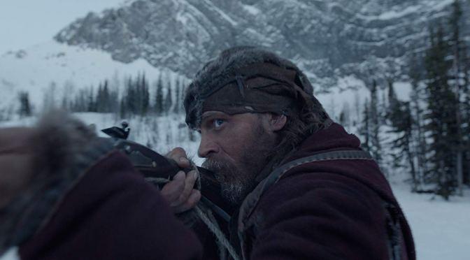 A Movie Ranking: Tom Hardy