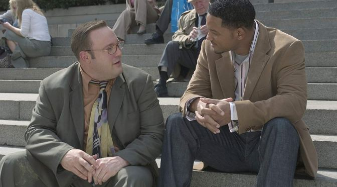 A Movie Ranking: Will Smith: Updated