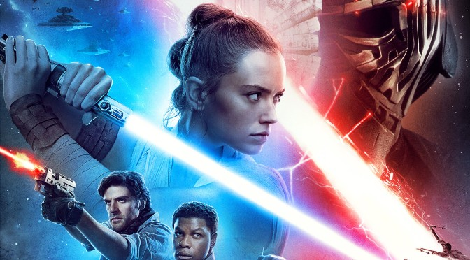 My Thoughts and Analysis of the Final 'The Rise of Skywalker' Trailer