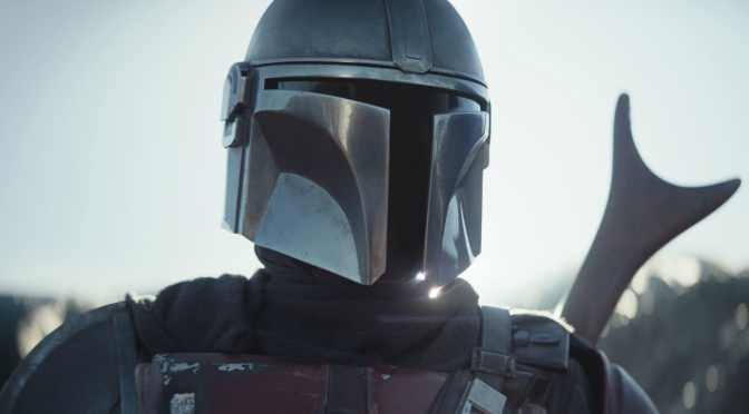 A New Trailer for 'The Mandalorian' Will Drop Tonight!