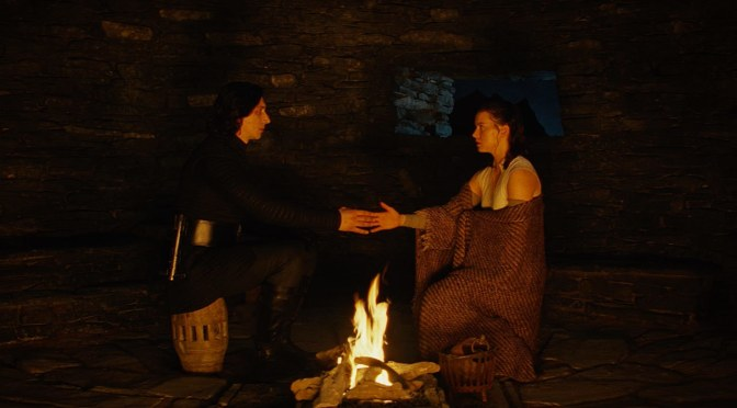 Are Loki and Sylvie Marvel's Kylo Ren and Rey?