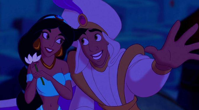 A Fun Revisiting of a Disney Classic