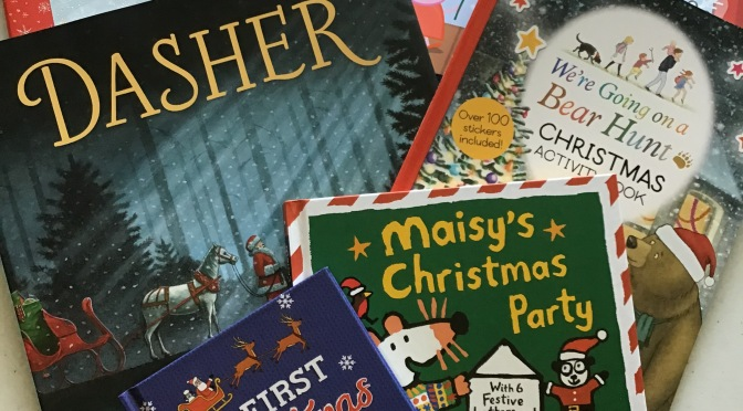 Here are Six Fantastic Christmas Books To Give Your Children for the Holidays