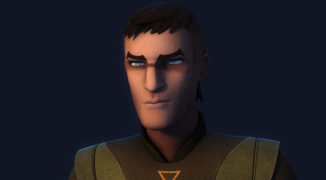 My Ten Favorite 'Star Wars' Characters: Updated