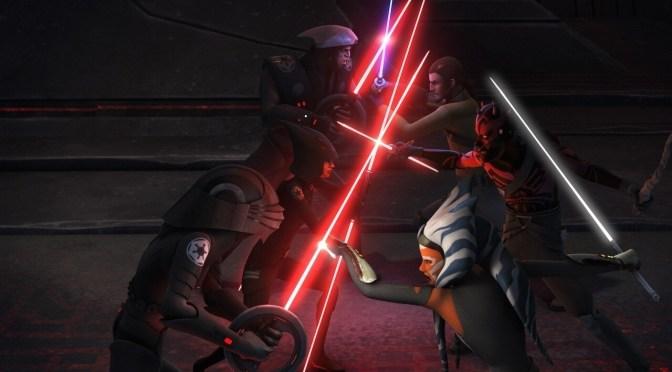 'Star Wars: Rebels: Season 2' Review