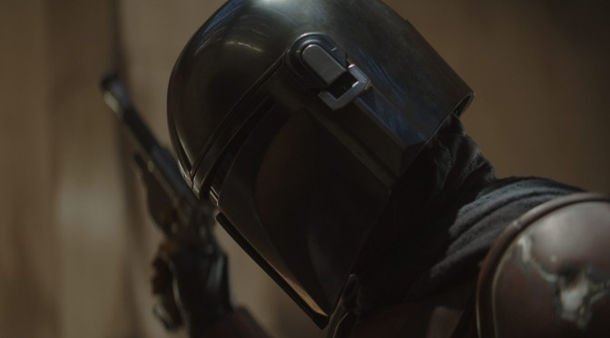 My Sister's Opinion: The Mandalorians Are Similar to the Samurai