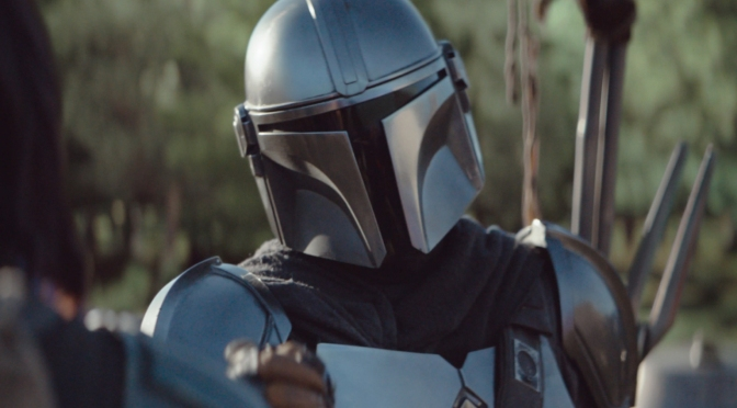 'The Mandalorian: Chapter Four' Foregoes Epic Action To Tell a Story