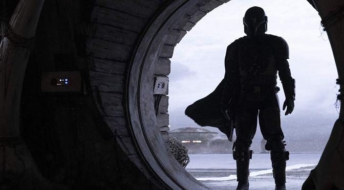 Throwback Friday: 'The Mandalorian' Was Made for 'Star Wars' Fans