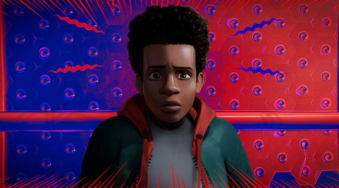 'Spider-Man: Into the Spider-Verse 2' Gets a Release Date