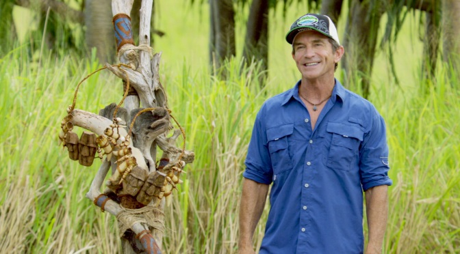 A Surprise Twist Shakes up 'Survivor: Island of the Idols'