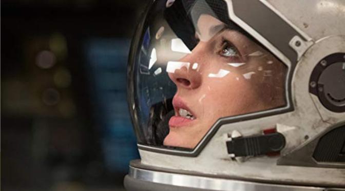 A Movie Ranking: Anne Hathaway