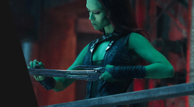 What's Your Favorite Version of Gamora?